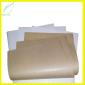 50g条纹牛皮纸面包袋纸现货供应特规分切厂家直销 食品级